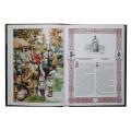 Подарочная книга - История российского государства (дерево)3